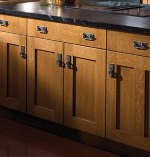 Euro Style Cabinets