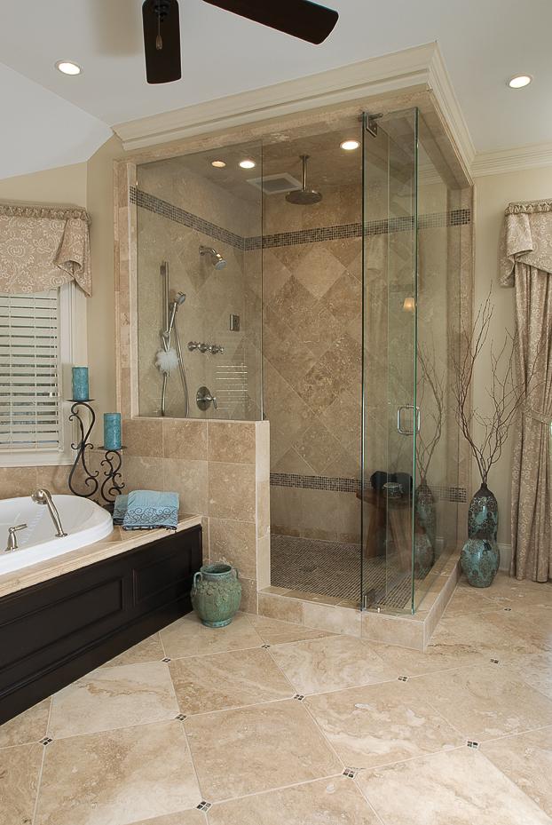 Alpharetta/Roswell Bath Design Photos
