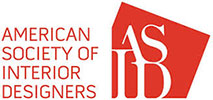 Cheryl Pett Designs is a proud member of the American Society of Interior Decorators