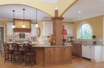 Designer Kitchens Photo Gallery