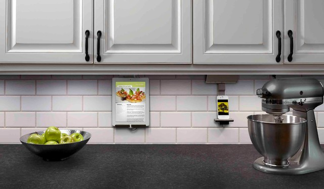 New Option for Kitchen Backsplash Outlets, Alphareta ...