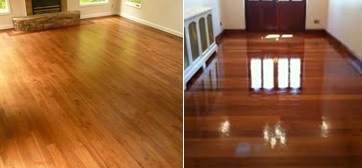 Hardwood Floor Finishes Satin Or Gloss