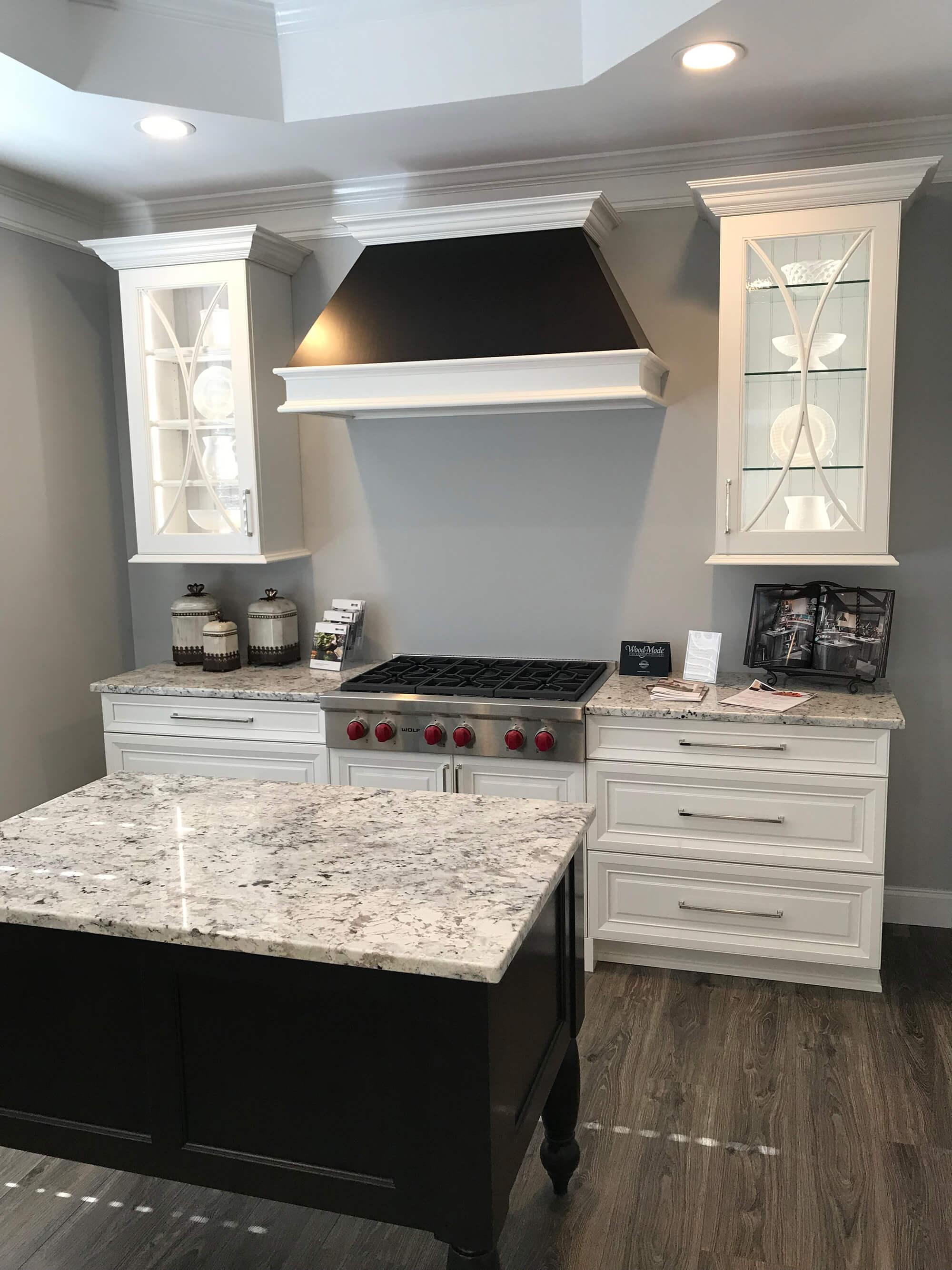 Kitchen Design Showroom - Cheryl Pett Design